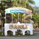 Danlí, la ciudad de las colinas