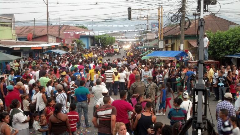 El Carnaval del Jamo es de los más concurridos en la zona norte-oriental.