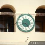 Curiosidades del reloj de Comayagua, el más antiguo de América