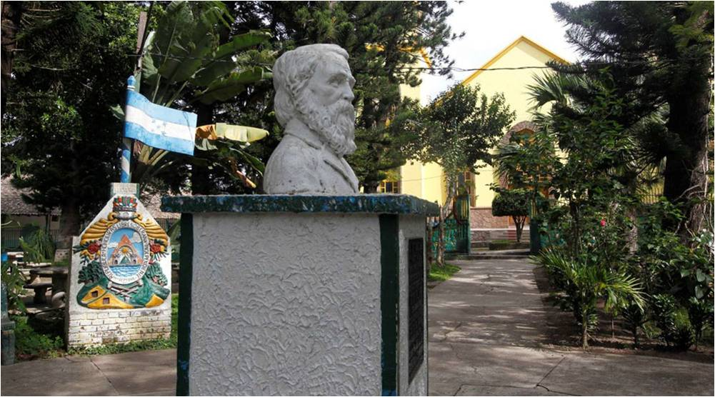 San Marcos de Colón: Un oasis de Choluteca