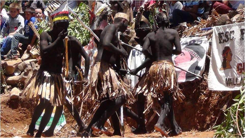 Las celebraciones del Día del Indio Lempira se celebran con mucho entusiasmo para el disfrute de todo el pueblo.