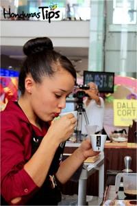 Juana María Portillo Romero representará a Honduras en la Feria de Cafés Especiales de Europa del 22 al 25 de junio en Dublín, Irlanda.