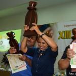 El mejor café de Honduras se produce en La Paz