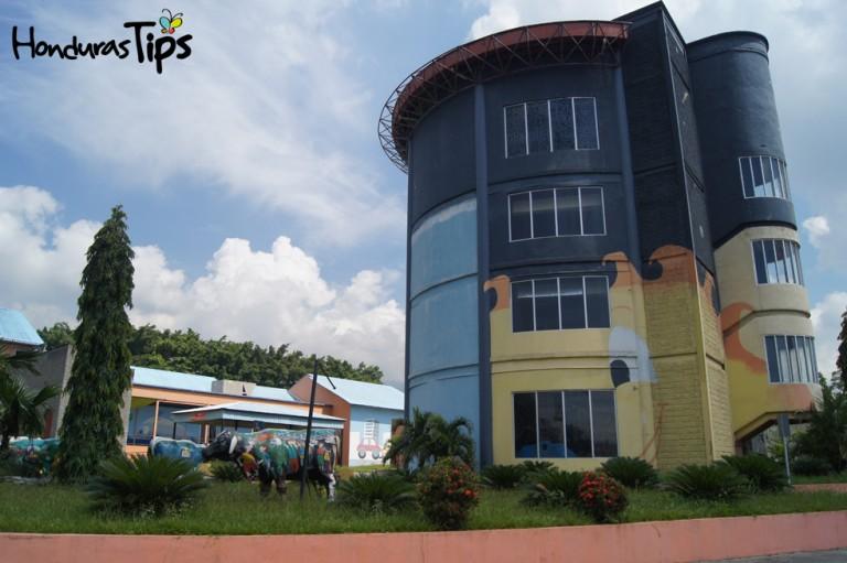 En 2015, fue uno de los lugares más visitados en San Pedro Sula.