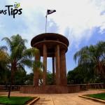 Lo que no sabía del Monumento a la Paz en Tegucigalpa