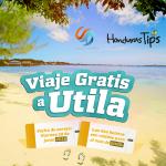 Utila Dream Ferry y Honduras Tips lo lleva a la isla Utila