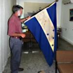 El Éxodo israelí de 1947 naufragó con bandera hondureña