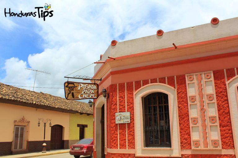 Honduras de la esperanza eulalia - 4 1