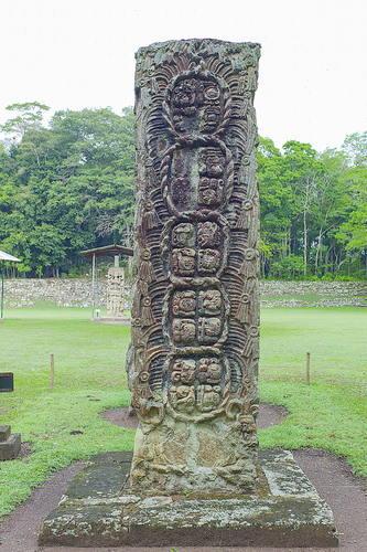 Copán Ruinas es un sitio fascinante donde podemos aprender sobre el legado de nuestros antepasados.