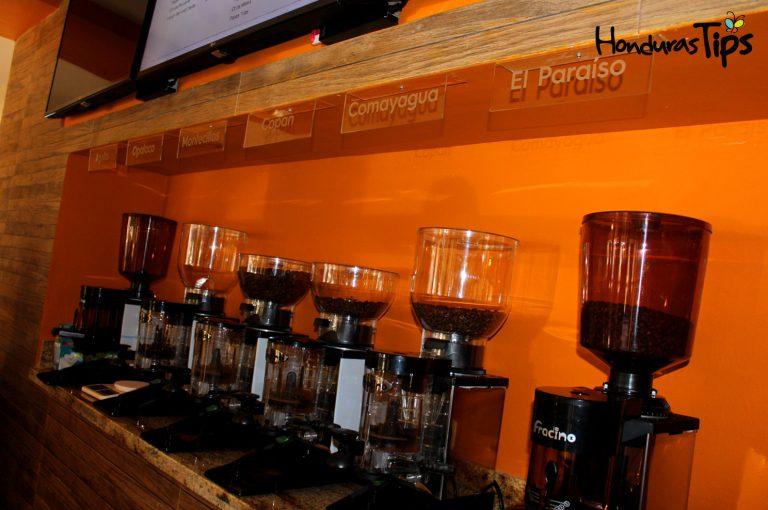 Incanta ofrece la más completa experiencia en café de todas las regiones del país.