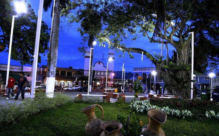 La Ceiba tiene todo lo necesario para sus vacaciones sean como los sonó.