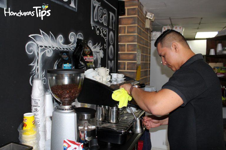 El sabor campestre es la mayor atracción de Peggy´s, sus cafés son deliciosos.