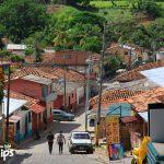 Cantarranas es un pueblo lleno de tradiciones.