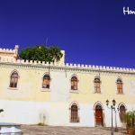 Antigua casa de presidencial: un espacio de cultura e historia en Tegucigalpa
