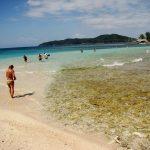 Cayos del Caribe hondureño que sorprenden por su belleza