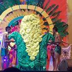 Danlí celebra 40 años del Festival Internacional del Maíz