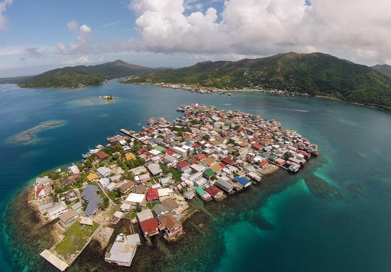 Guanaja Se Convertir 225 En La Primera Isla Ecol 243 Gica Del Caribe