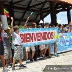 Trujillo deja huella en Caravanas de Identidad