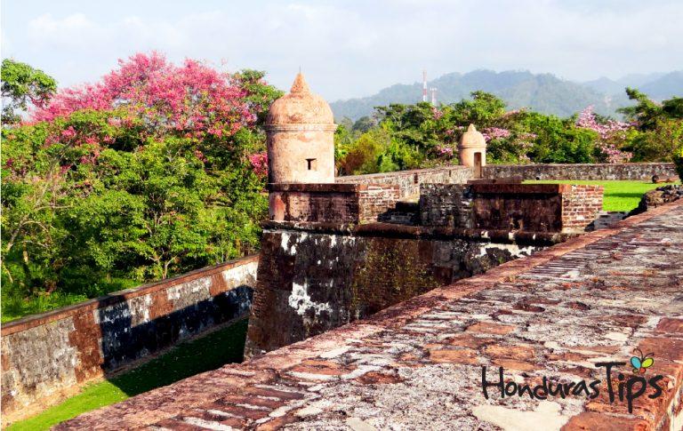 Fortaleza-de-San-Fernando-de-Omoa