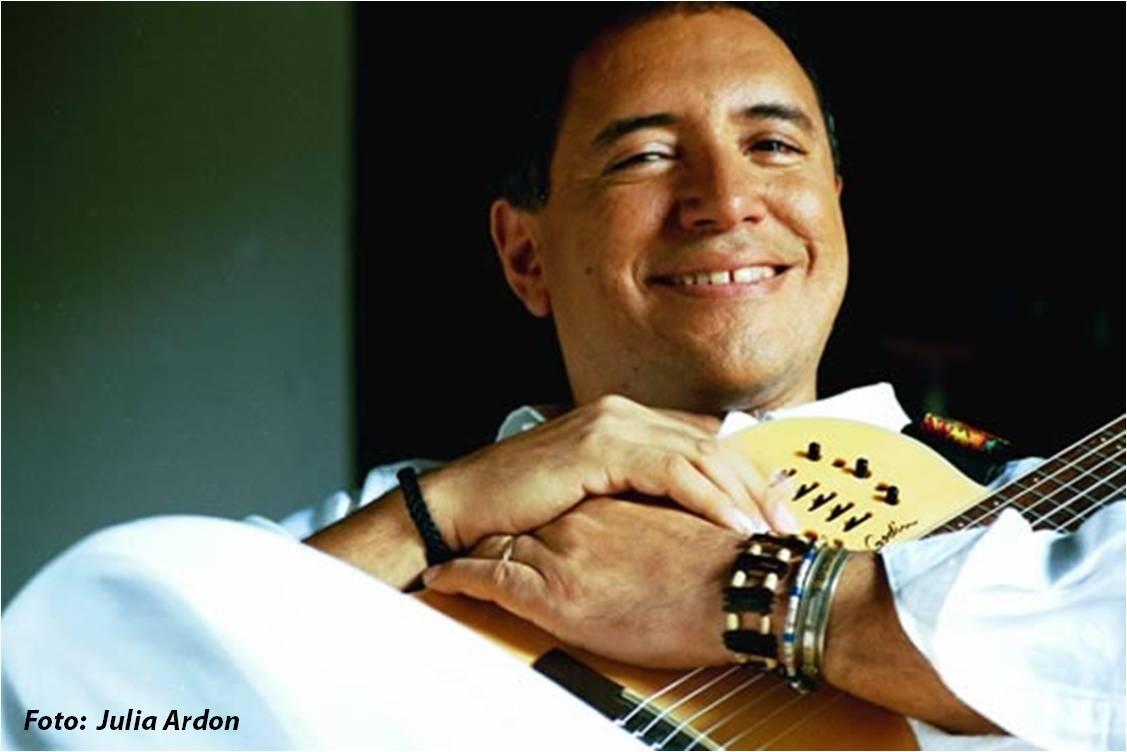 Guillermo Anderson se destacó por su indiscutible amor y promoción de la cultura hondureña.