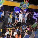 Anuncian fecha para el carnaval de Tegucigalpa