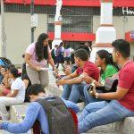 La Paz festeja la Semana de La Juventud
