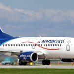 Aerolíneas mexicanas miran hacia Honduras