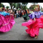 Honduras participa en Folkloriada mundial 2016