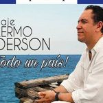 hondureños rinden tributo a Guillermo Anderson (Video)