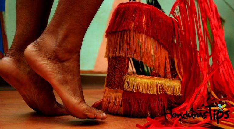 Los bailes garífunas han sobresalido en la cultura hondureña
