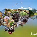 50 lugares turísticos hondureños para conocer al menos una vez en su vida