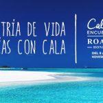 Cala ha estado promocionando su evento en Roatán en Facebook donde cuenta con más de un millón 500 mil seguidores.