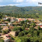 Yuscarán un pintoresco y colonial municipio de Honduras