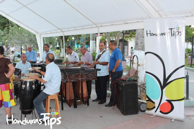 La marca Honduras Tips fue patrocinador oficial del Tercer Congreso de Turismo Rural Sostenible realizado en Santa Rosa de Copán.