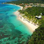 Roatán es el destino más visitado del Caribe hondureño.