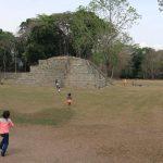 Copán Ruinas: Una noche en el país de las maravillas