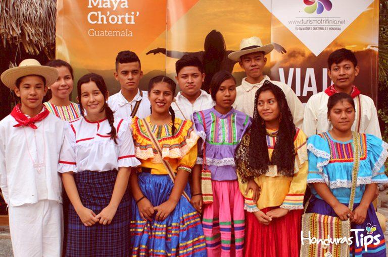 Los Maya Chorti´ le esperan en Chiquimula de la Sierra, Guatemala.