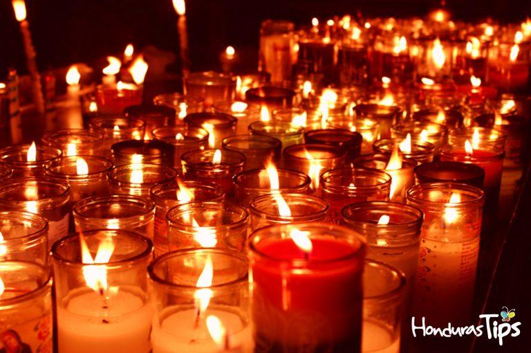 Millones de católicos visitan Esquipulas cada año, su época más visitada en es enero.