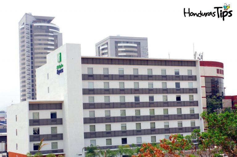 Holiday Inn Espress