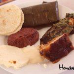 Los sabores típicos de la cocina de Santa Rosa de Copán (Fotos)