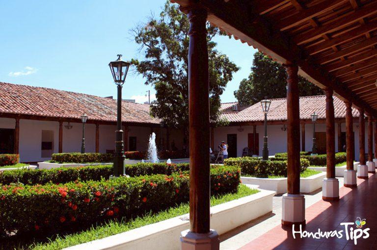 Metapán es una ciudad colonial con gente calidad y amable.