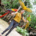 Proyectos de conservación natural de Honduras los más beneficiados en evento de aviturismo