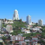 Tegucigalpa la ciudad hondureña que se levanta entre edificios maravillosos (GALERÍA DE FOTOS)