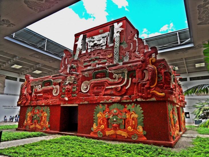Si va al Occidente, Norte, Sur o Centro del país encontrará museos dedicados a exponer la historia de Honduras.