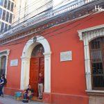 El hogar de Francisco Morazán pareciese que tiene 10 años de construida , y por dentro es un castillo de reyes.