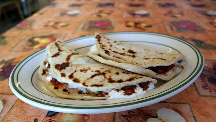 Honduras es considerado como uno de los países con la mejor gastronomía de Centroamérica.