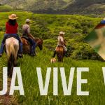 Programa salvadoreño presenta a Copán y Ocotepeque (Ver Video)