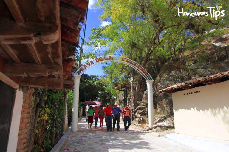 La cultura y su historia aportan grandeza en Honduras.