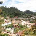 Cedros es la tercera maravilla de Honduras.