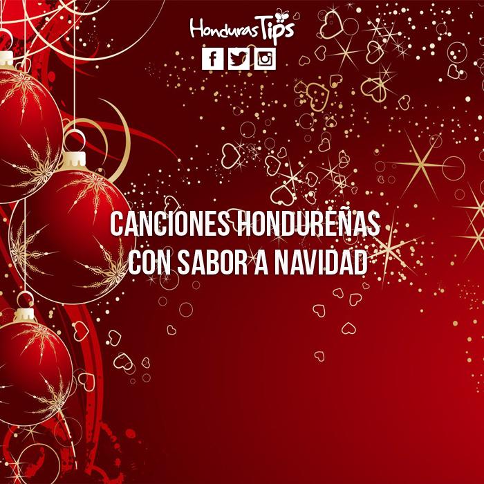 Escuchar Cancion Feliz Navidad.Canciones Hondurenas Con Sabor A Navidad